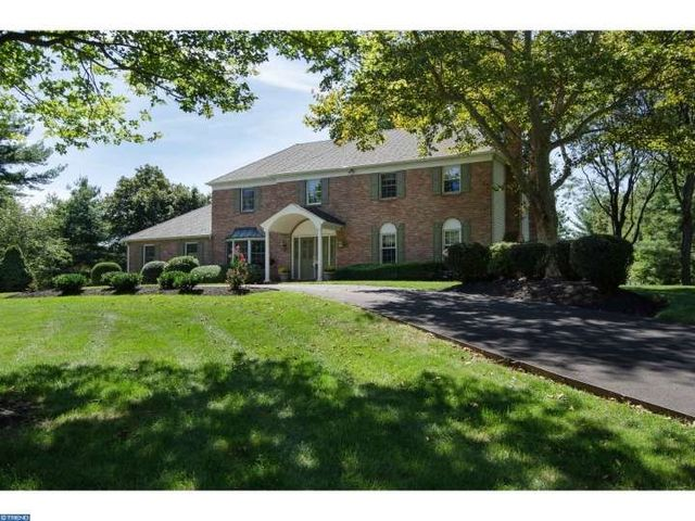 1327 heller dr yardley pa 19067 home for sale and real