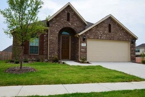 2124 Gregory Creek Dr, Little Elm, TX 75068