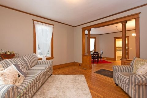 Photo of 10699 Lake Ave, Chisago City, MN 55013