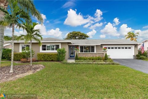 Photo of 6731 Nw 23rd Ter, Fort Lauderdale, FL 33309