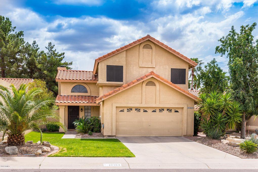 10363 E Sharon Dr, Scottsdale, AZ 85260