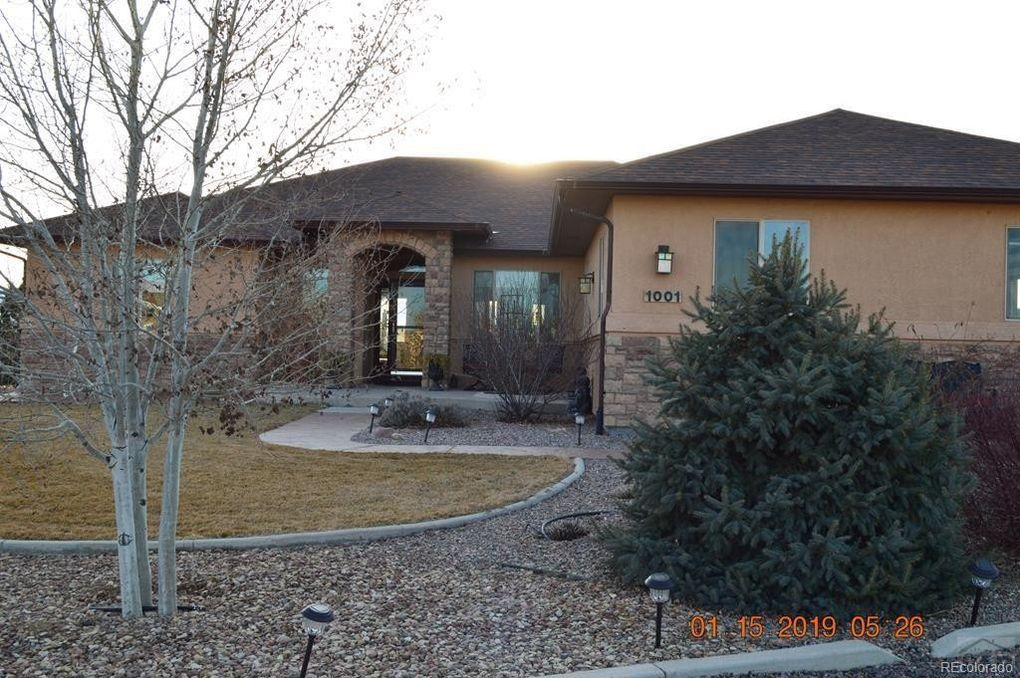 1001 S Indian Bend Dr Pueblo West Co 81007 Realtor Com