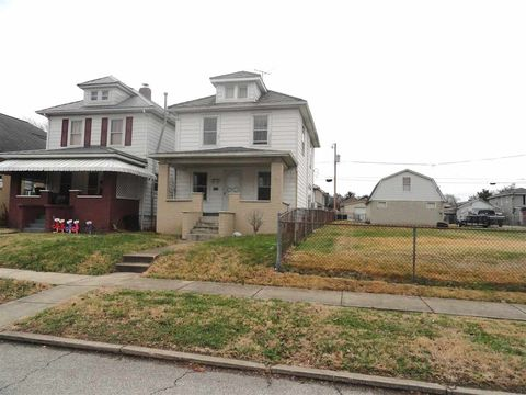 Photo of 3219 Hampton St, Ashland, KY 41101