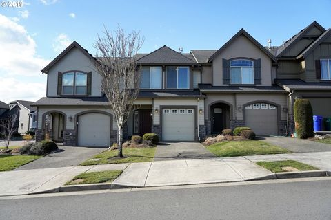Photo of 16415 Se Pyrite St, Damascus, OR 97089