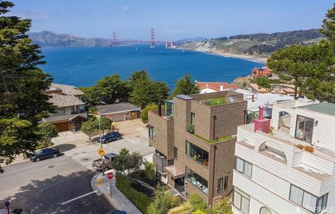 Photo of 865 El Camino Del Mar, San Francisco, CA 94121