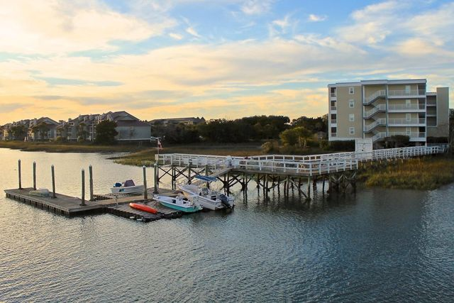 Rental Property On Folly Beach Sc