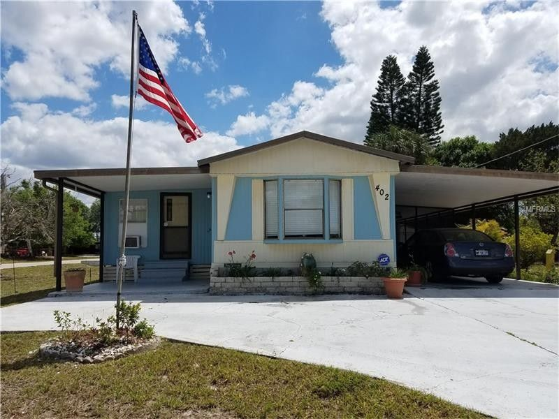 402 Stephens Rd, Ruskin, FL 33570