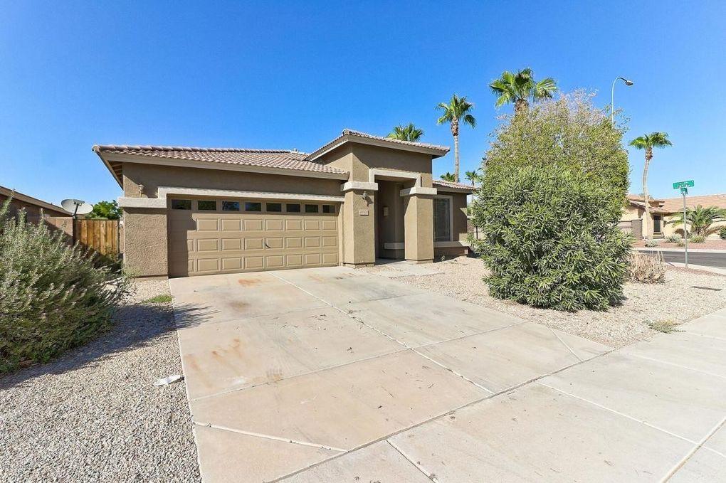 11602 W La Reata Ave, Avondale, AZ 85392