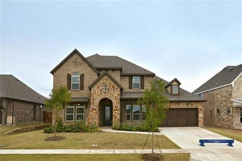 page 168 denton county tx new homes for sale