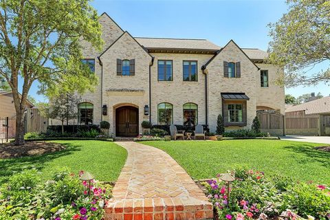 Magnificent Briargrove Houston Tx Real Estate Homes For Sale Home Interior And Landscaping Synyenasavecom