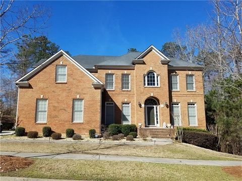 College Park GA Real Estate