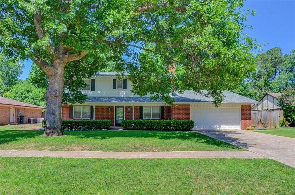 2522 S Berry Rd Norman, OK 73072