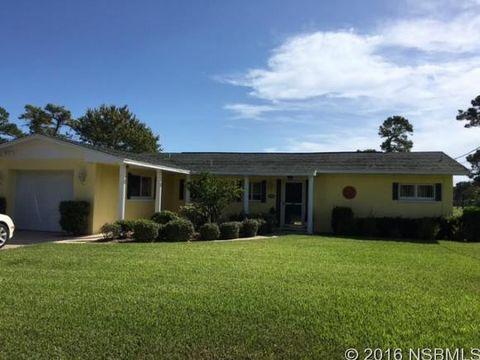 821 Fairway Dr, New Smyrna Beach, FL 32168