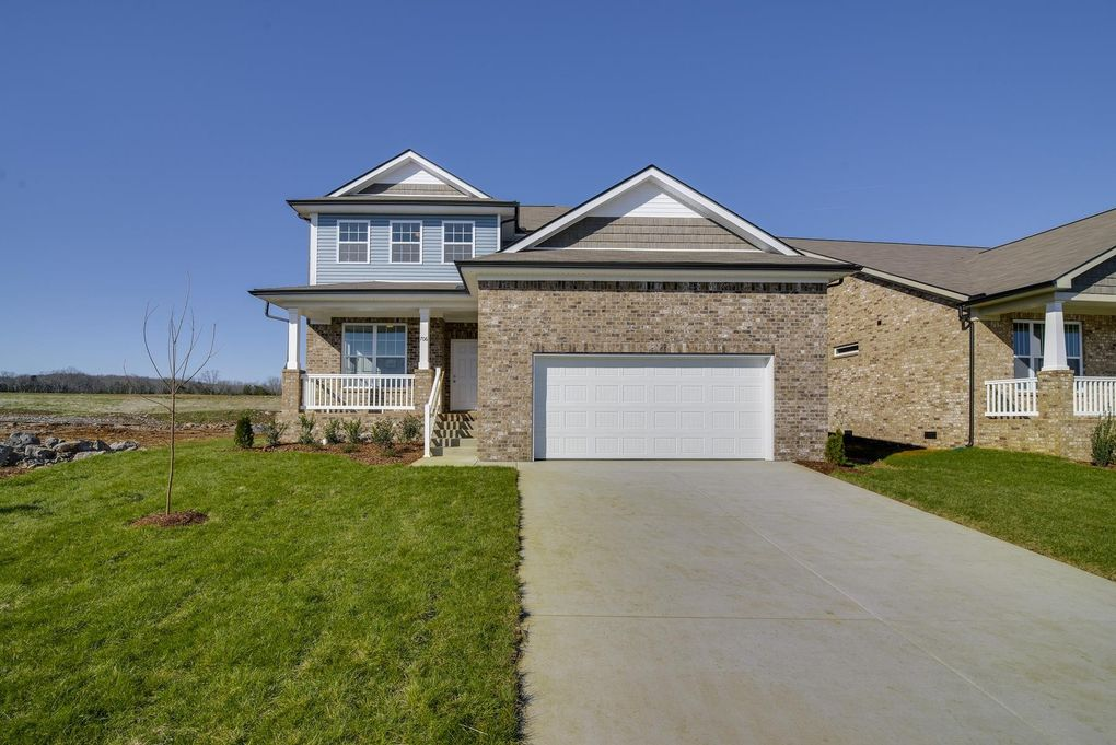 706 Green Meadow Ln Lot 44, Smyrna, TN 37167