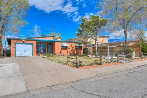 Photo of 5105 Palo Duro Ave Ne, Albuquerque, NM 87110