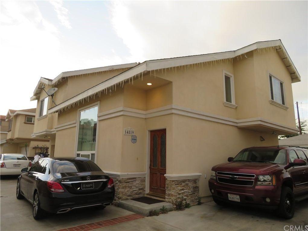 14819 Larch Ave Lawndale, CA 90260
