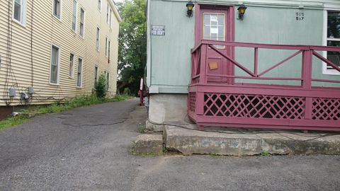 Photo of 515 Wetmore St, Utica, NY 13501