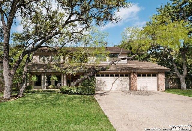 3015 Oak Sprawl St San Antonio, TX 78231