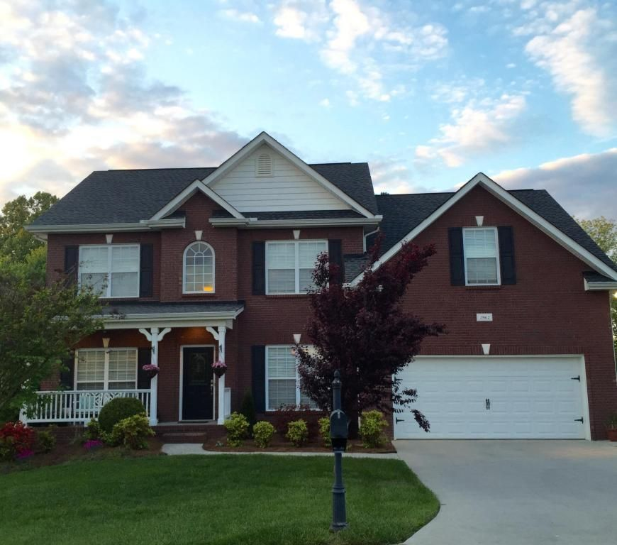 1962 Fall Haven Ln, Knoxville, TN 37932
