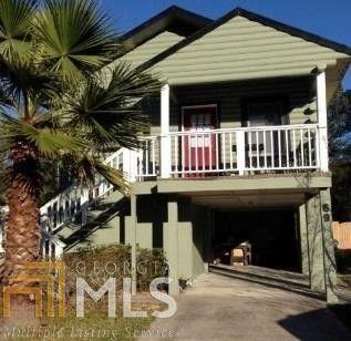 Homes For Sale Harrietts Bluff Ga