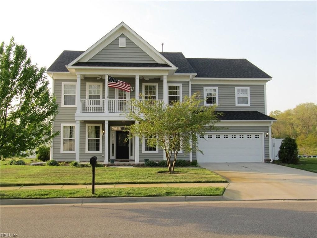 1519 Elderberry Rd, Suffolk, VA 23435