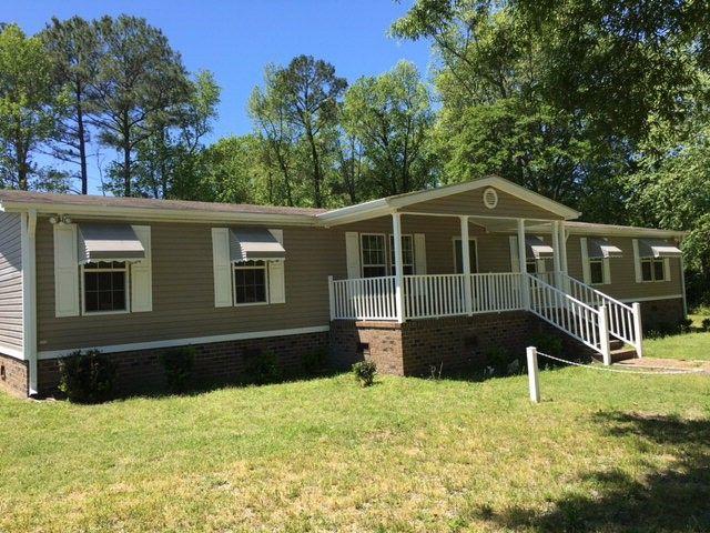 752 Riverbend Rd N Goldsboro Nc 27530