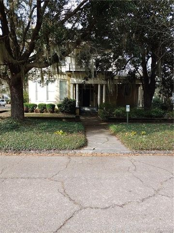 601 Selma Ave, Selma, AL 36701