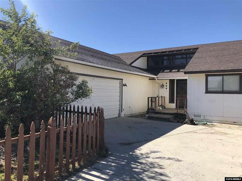 425 Connelly, Hawthorne, NV 89415