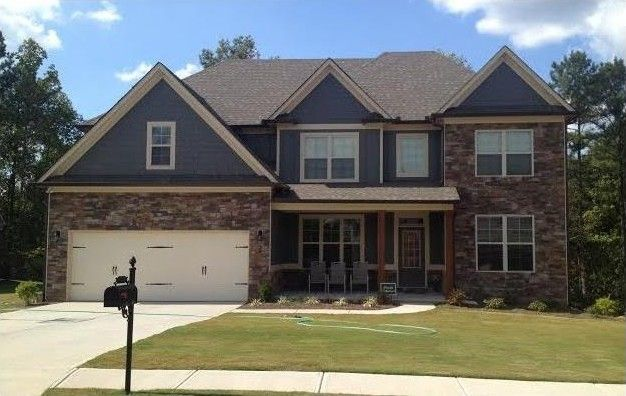 27 Weather View Trl Se, Cartersville, GA 30121
