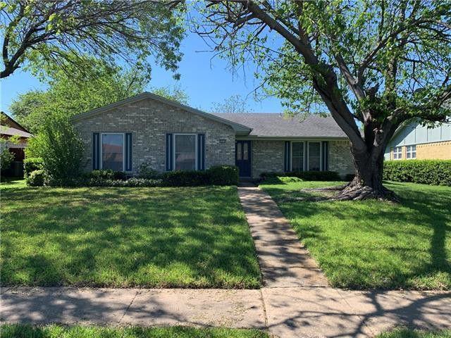 2914 Blueridge Ln, Garland, TX 75042