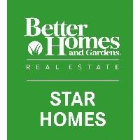 Better Homes and Gardens Real Estate Star Homes Real Estate