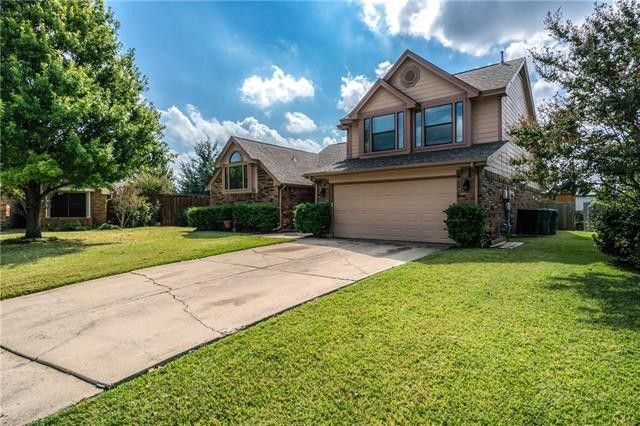 1201 Marcus Ct Flower Mound, TX 75028
