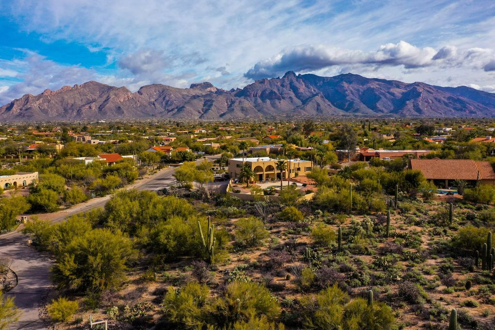 5650 N Camino Arturo Unit 61, Tucson, AZ 85718