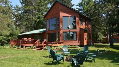 Hayward Wi Real Estate Hayward Homes For Sale Realtor Com