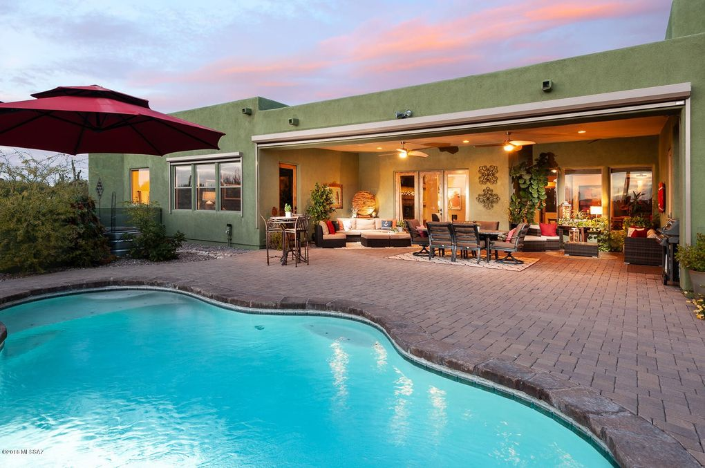 562 E Rudasill Rd, Tucson, AZ 85704