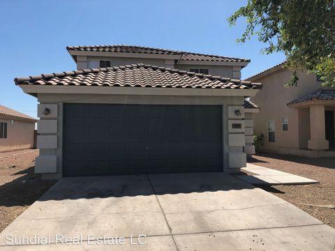 Photo of 11805 N Olive St, El Mirage, AZ 85335