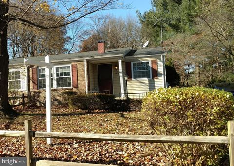 Photo of 4414 Sycamore Dr, Hampstead, MD 21074