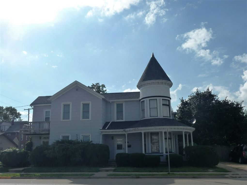 Rental Property Platteville Wi