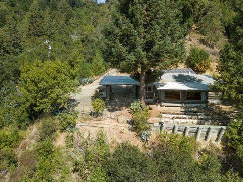 Photo of 23049 Santa Cruz Hwy, Los Gatos, CA 95033