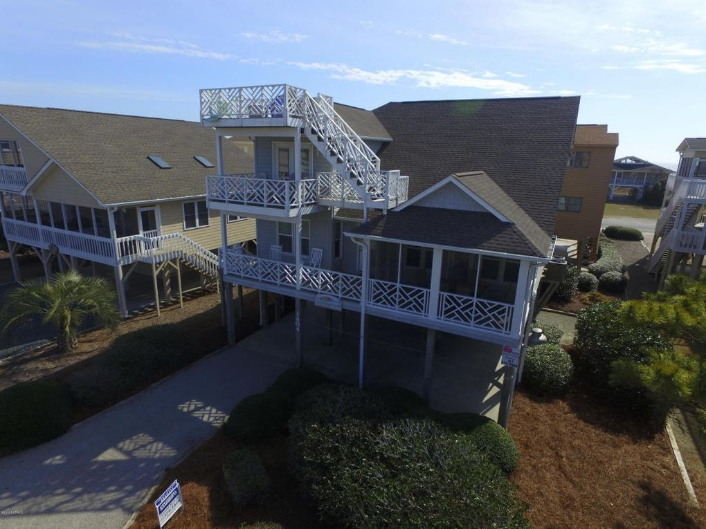Awesome 1404 Canal Dr Sunset Beach Nc 28468 Interior Design Ideas Philsoteloinfo