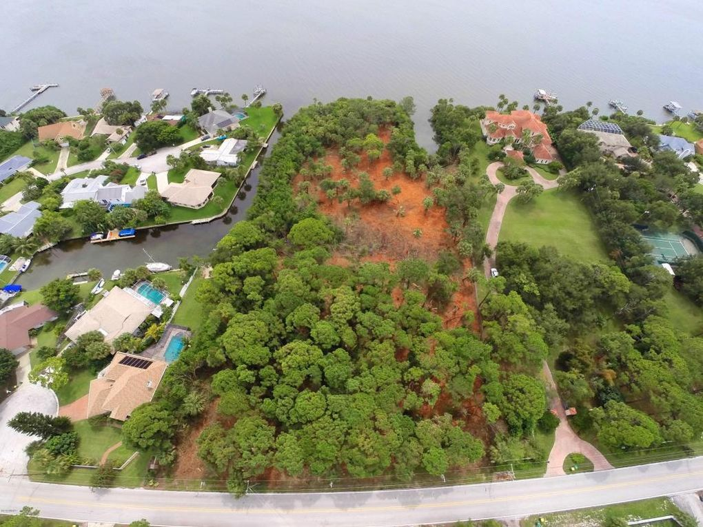Newfound Harbor Dr Merritt Island Fl
