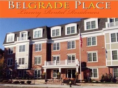 446 Belgrade Ave Unit 110, Boston, MA 02132