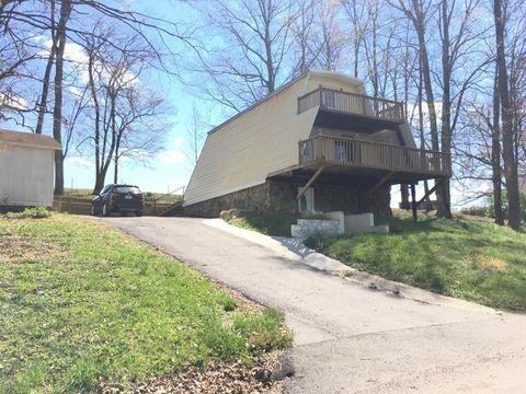 557 Chalet Village Rd, Jonesville, VA 24263