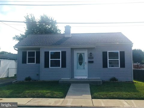 2416 2nd Ave, Boothwyn, PA 19061