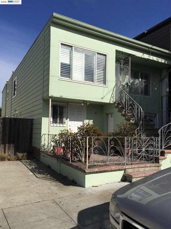 32 Santa Rosa Ave San Francisco CA 94112