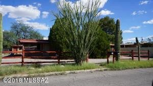1528/1530 N Venice Ave, Tucson, AZ 85712