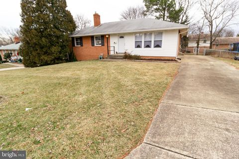 Photo of 13122 Greenmount Ave, Beltsville, MD 20705