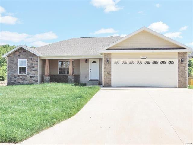 99-a Woodland Hls Lot Uc, Waynesville, MO 65583