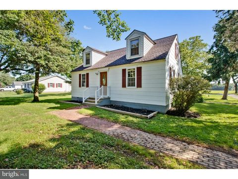 Photo of 1215 Crystal Beach Rd, Earleville, MD 21919