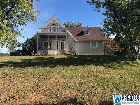 1087 County Road 5, Ashland, AL 36251